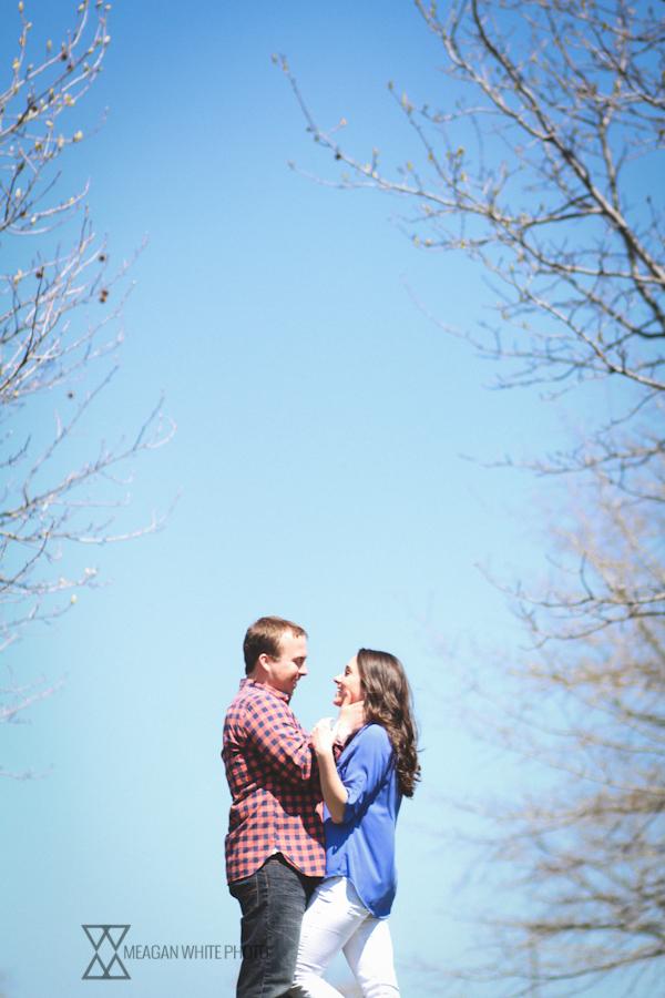 Meagan White Photo - Megan and Brady 028