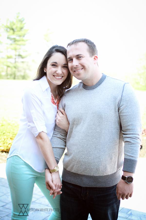 Meagan White Photo - Megan and Brady 039