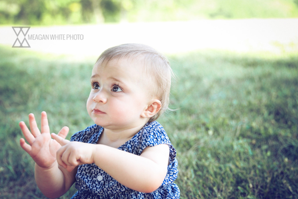Meagan White Photo - Kimber is ONE 019