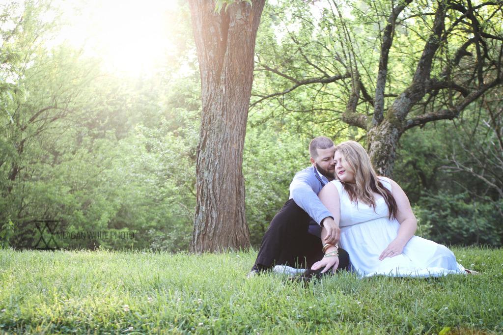 Meagan White Photo - Avery and Shaun 029