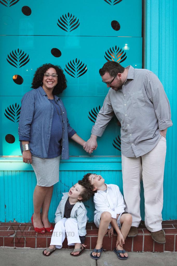 Meagan White Photo - The Davis Family 032