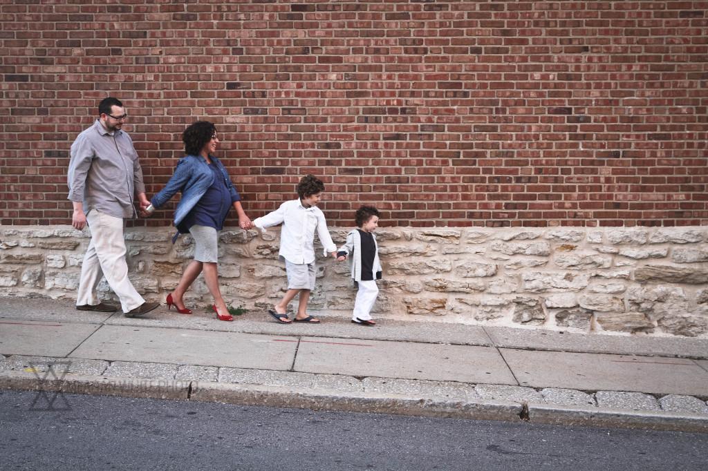 Meagan White Photo - The Davis Family 037