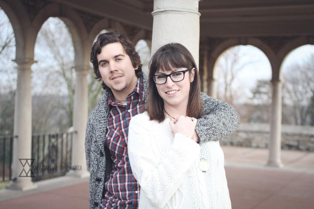 Meagan White Photo - Ashley and Josh engagement 018