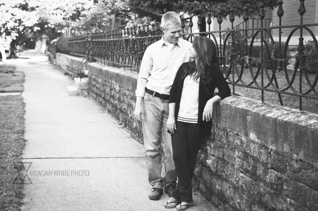 Meagan White Photo - Olivia and Justin 001