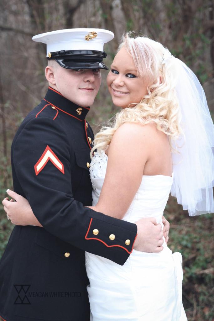 Meagan White Photo - Hannah and Jon Wedding (214)