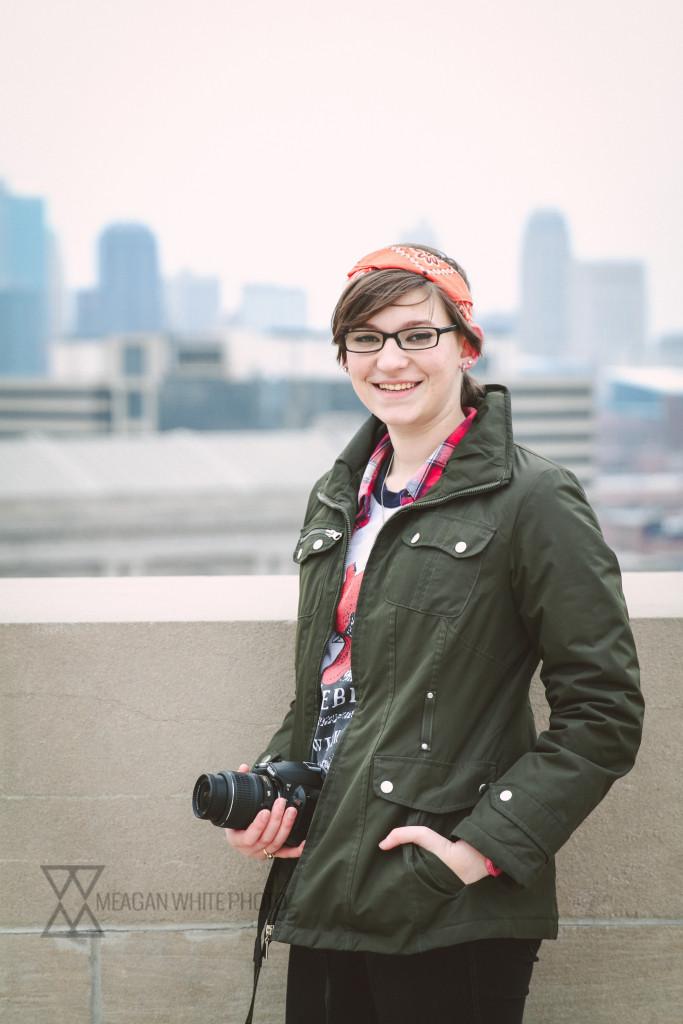 Meagan White Photo - Alyssa 019