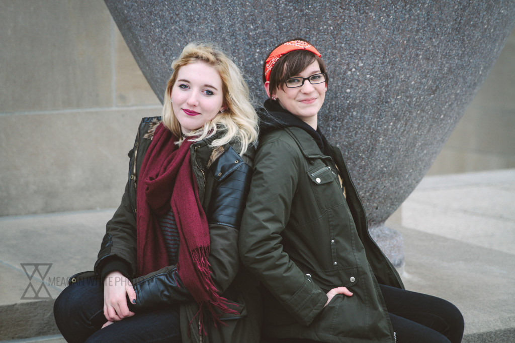 Meagan White Photo - Alyssa and Laryn 005