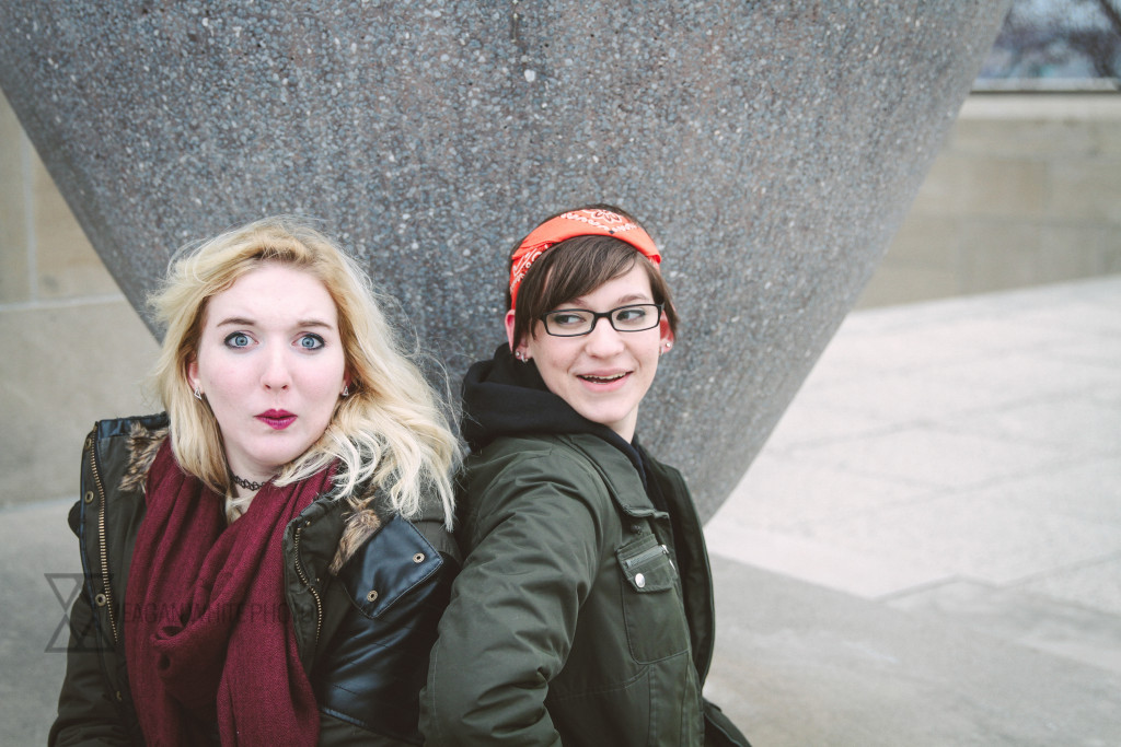 Meagan White Photo - Alyssa and Laryn 006