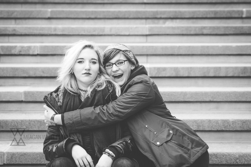 Meagan White Photo - Alyssa and Laryn 007