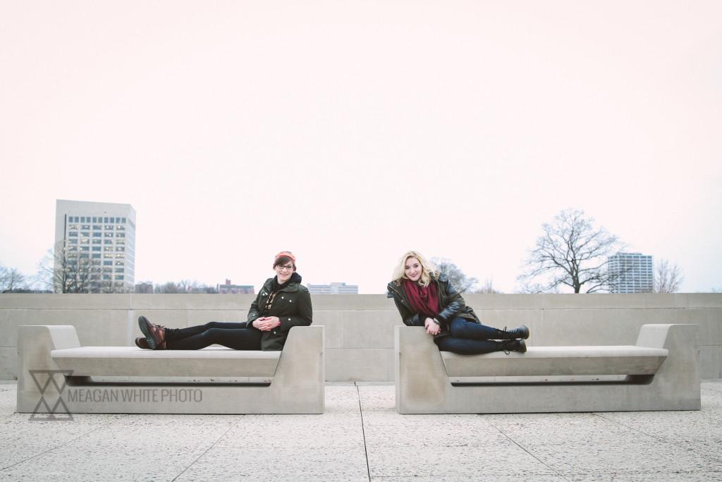 Meagan White Photo - Alyssa and Laryn 012