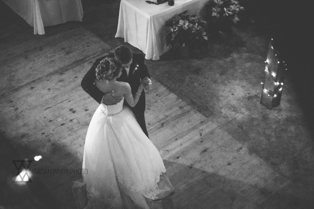 Meagan White Photo - Darin and Emilee Receptio091-1