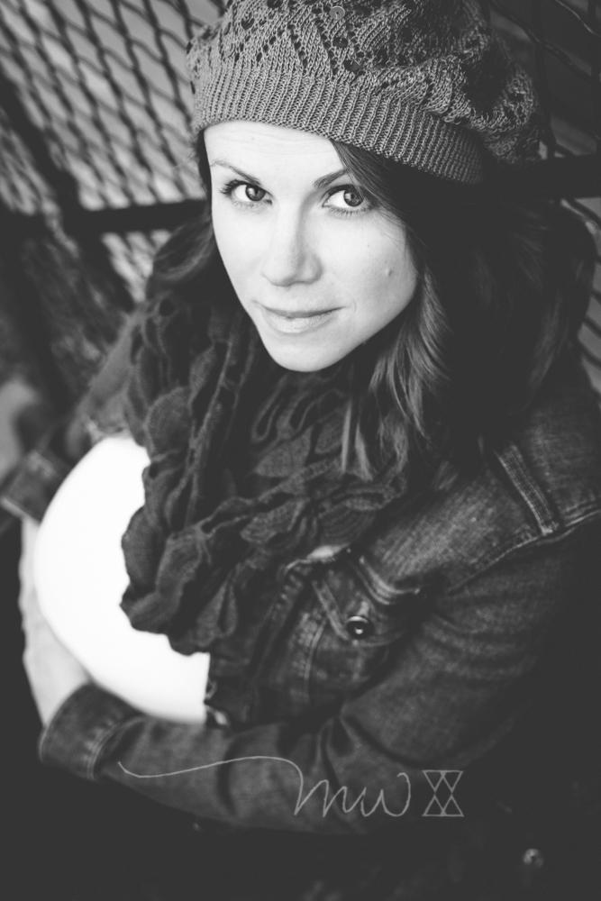 Meagan White Photo - Christy 028