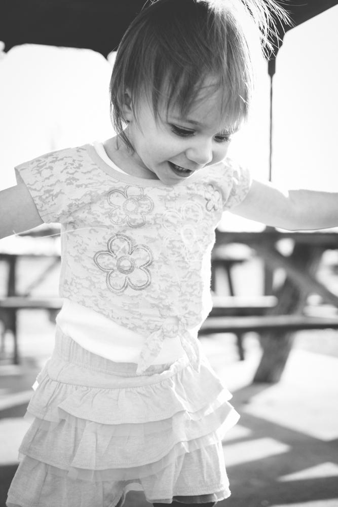 Meagan White Photo - Kimber 012
