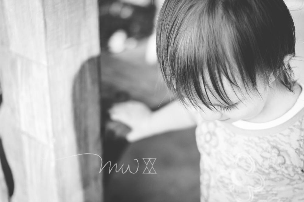 Meagan White Photo - Kimber 013