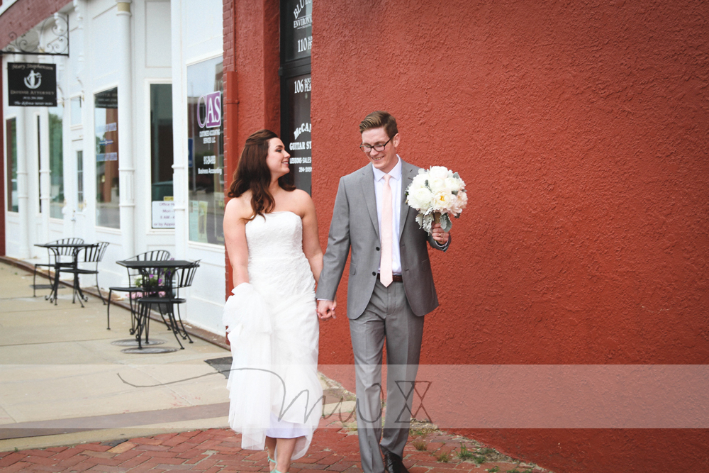 Meagan White Photo - Sam and Abi Wedding Day 340-1