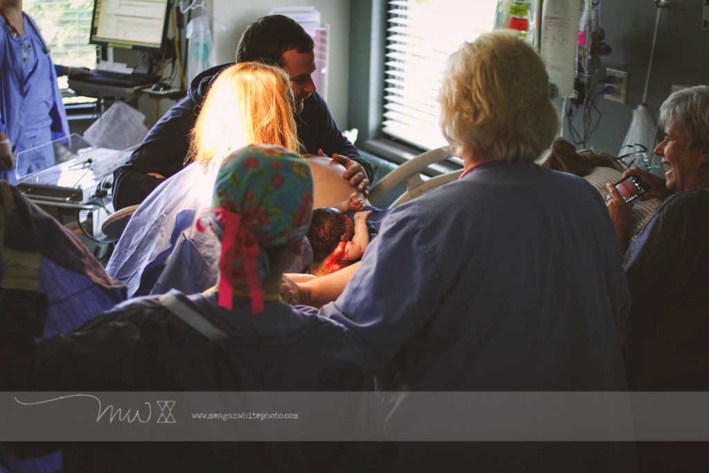 Meagan White Photo - Lusk Birth 113