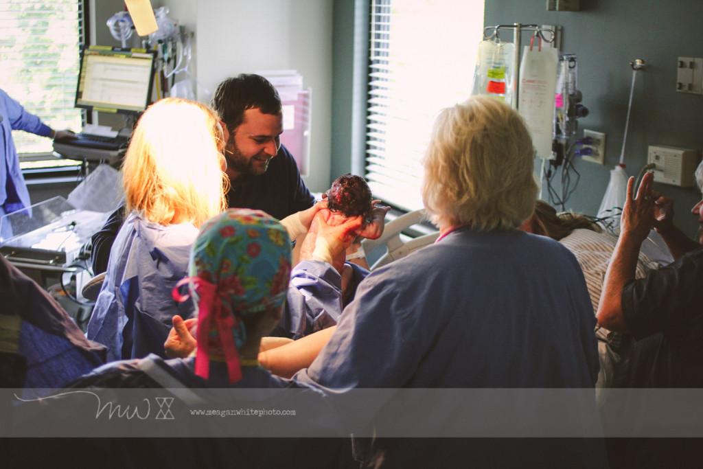 Meagan White Photo - Lusk Birth 115