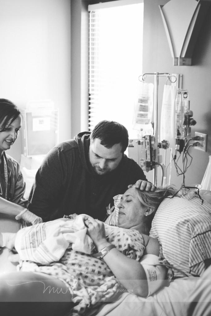 Meagan White Photo - Lusk Birth 129