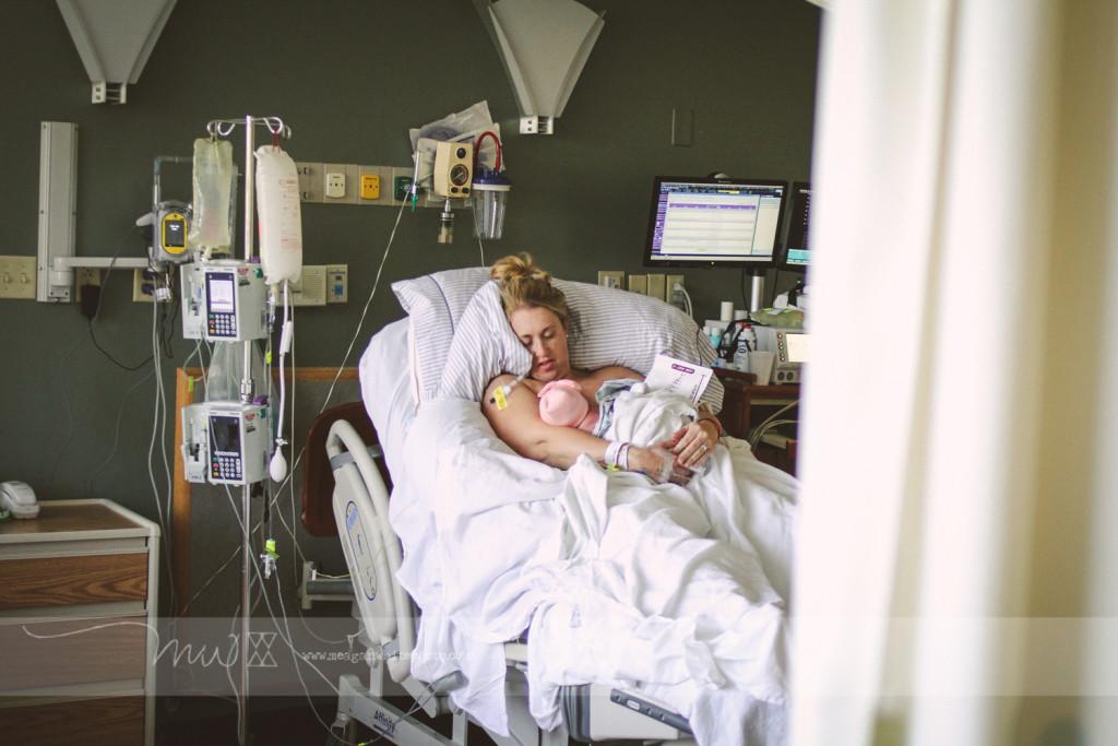 Meagan White Photo - Lusk Birth 177
