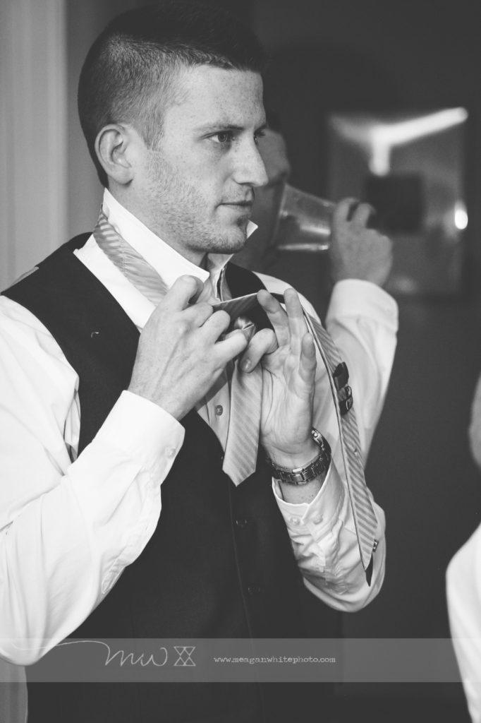 Haubner Wedding 101