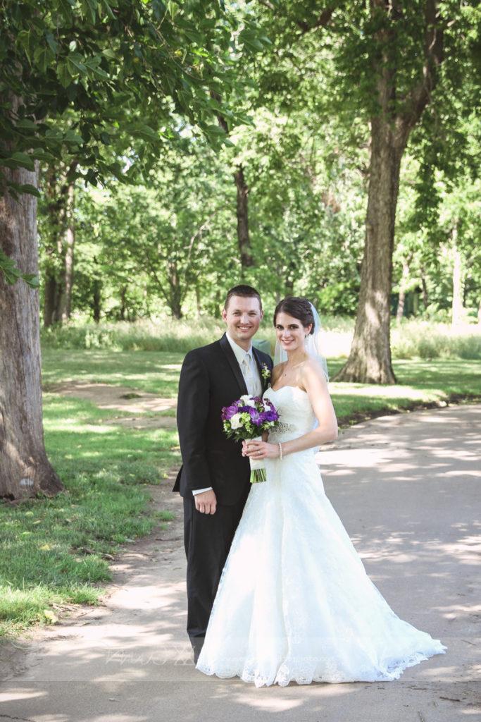 Meagan White Photo - Schumacher Wedding 305