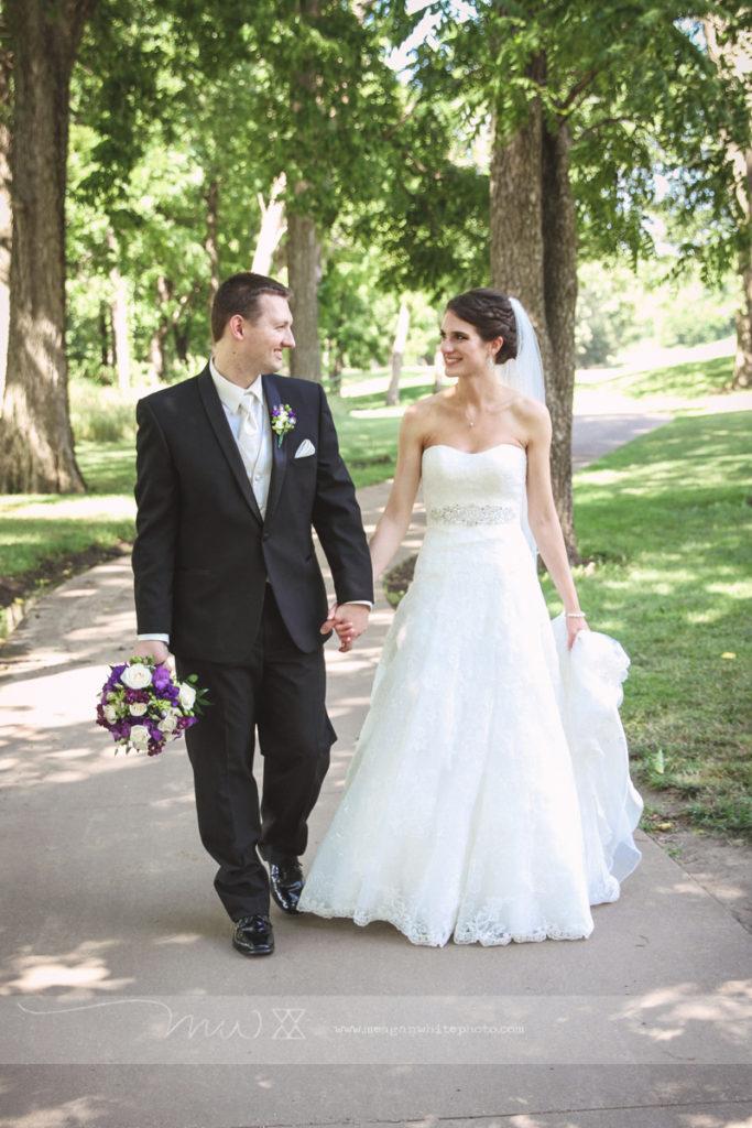 Meagan White Photo - Schumacher Wedding 309
