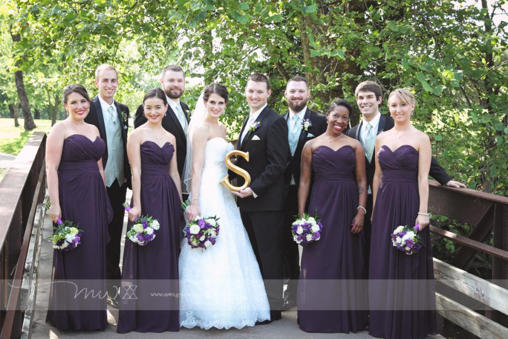 Meagan White Photo - Schumacher Wedding 356