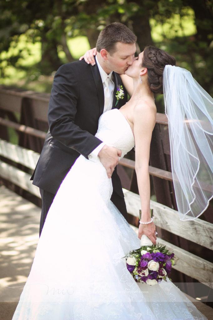 Meagan White Photo - Schumacher Wedding 360