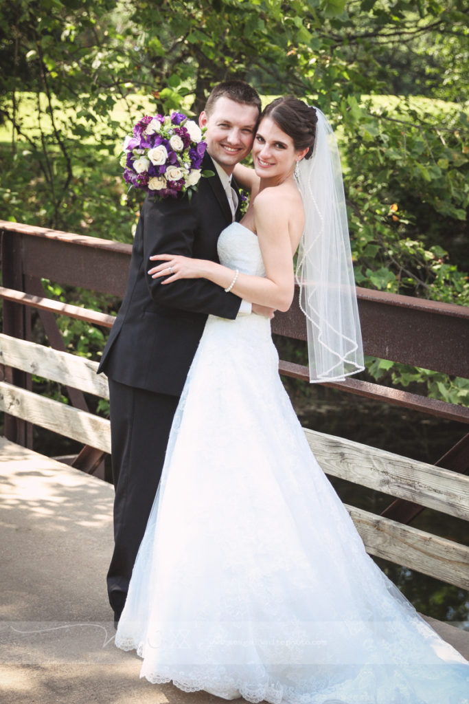 Meagan White Photo - Schumacher Wedding 365