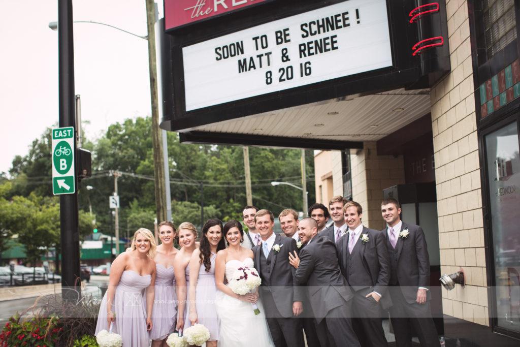 Meagan White Photo - Schnee Wedding 109