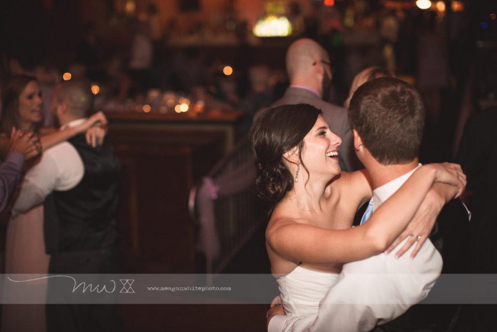 Meagan White Photo - Schnee Wedding 392