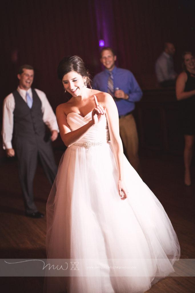 Meagan White Photo - Schnee Wedding 450